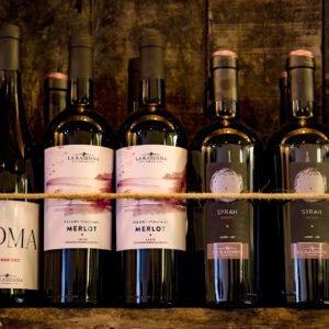 Italienische Premium Weine